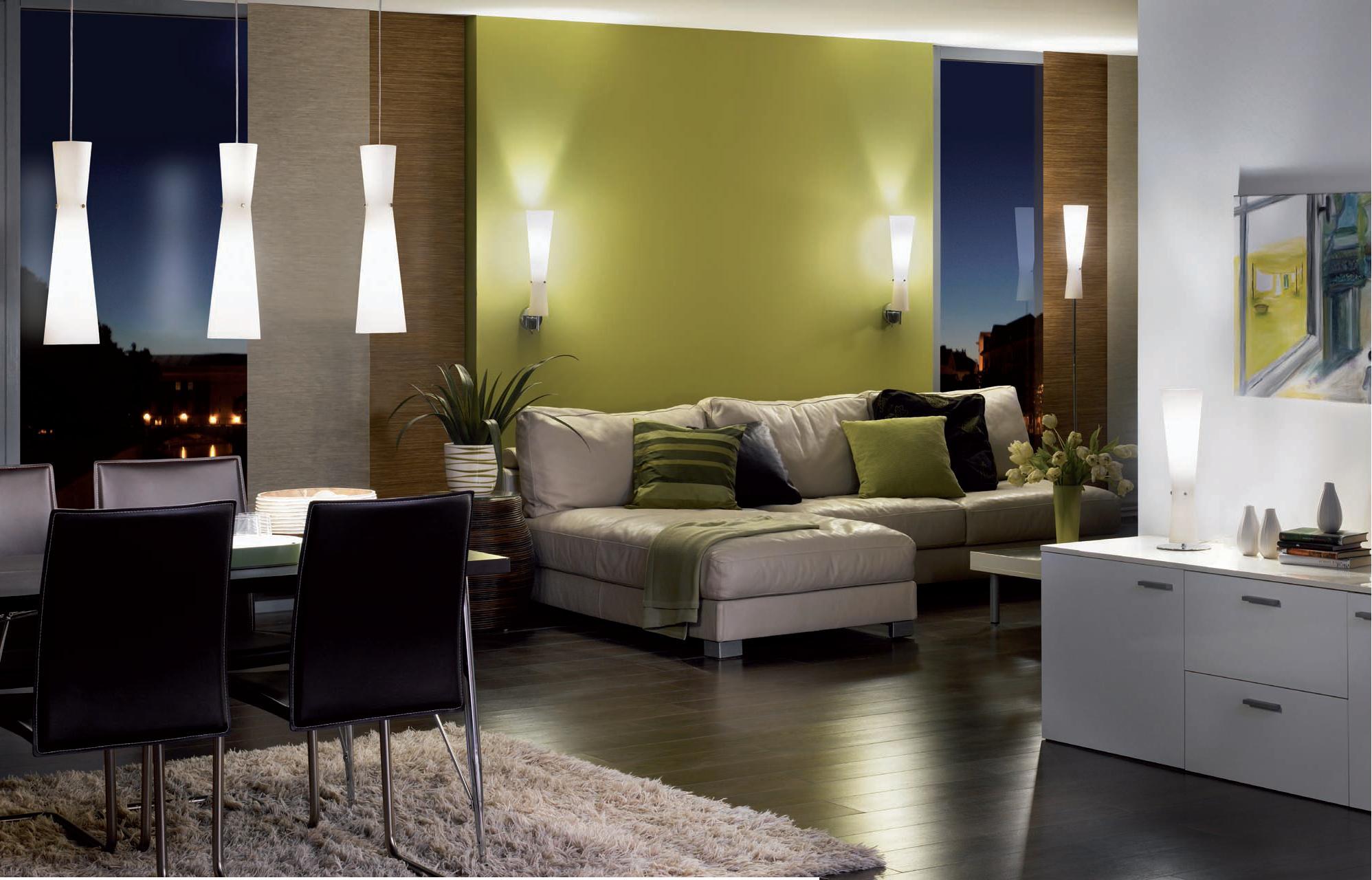 Choisir le bon clairage pour l int rieur de sa maison - Des idees pour decorer sa maison ...